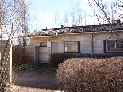 Photo for 3 bedroom accommodation in Espoo