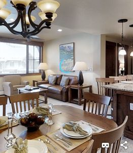 Photo for Ski in - Ski out Luxury Lodging at the Grand Lodge on Peak 7 in Breckenridge, CO
