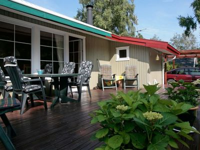 Photo for Vacation home Kramnitze in Rødby - 6 persons, 3 bedrooms