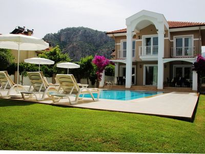 Photo for Dalyan Villa Amazon