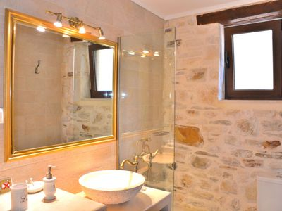 Photo for Apartment Arhontariki I in Panormos, Rethymnon - 4 persons, 2 bedrooms