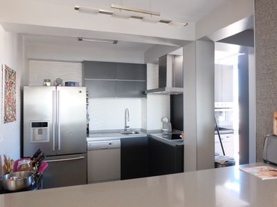 Photo for Apartment for 2 or 4 people