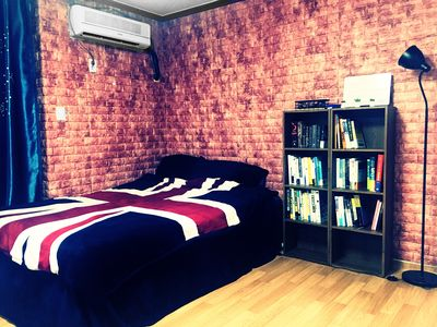 Photo for Center of Seoul, Cozy Jay house.