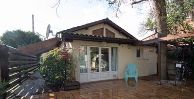 Photo for House Rental for 4 person (s) - Lanton