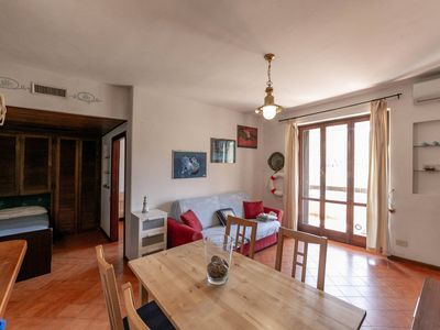 Photo for Lovely apartment in residence with direct access to the beach