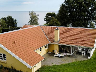 Photo for 4 star holiday home in Børkop