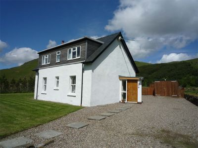 Photo for 3 bedroom Cottage in Aberfeldy - CA397
