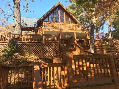 Current River Retreat welcomes you to your river vaca!