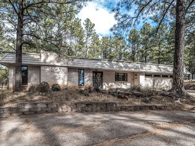 Photo for Quaint 2 bedroom home just minutes from beautiful downtown Ruidoso