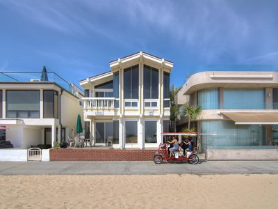 "Photo for ""Dolphin View"" (Upper) Modern, Lovely Oceanfront With Amazing Water Views"