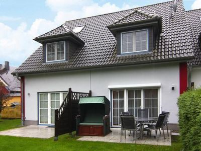 Photo for Terraced house, Zingst  in Fischland, Darß und Zingst - 6 persons, 3 bedrooms