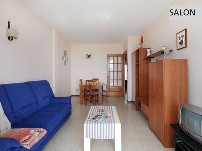 Photo for Apartment with wonderful views, first line of the sea !!
