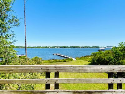 Photo for Sailhouse East - Bring the dog, kayaks, and some fishing equipment. You'll never want to leave!
