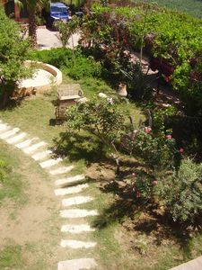 Photo for Detached villa with garden