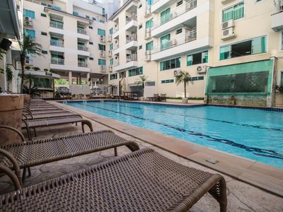 Photo for Rent 1 Bedroom Apartment Summer Beach | Pumps / SC 571