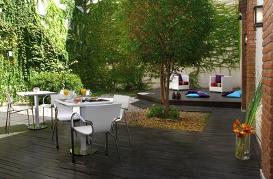 Photo for Beautiful 9 bedroom house in the heart of Palermo Soho