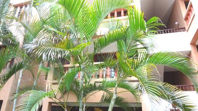 Photo for Affordable Cabarete Beach Condo in Oceanfront Complex; 2nd Floor with Balcony