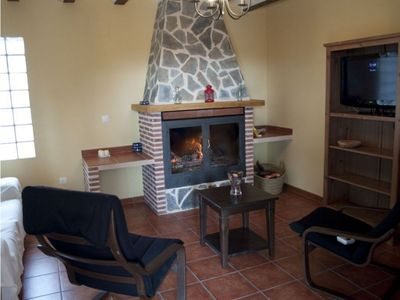 Photo for LA TEJERA RURAL HOUSE for 12 people