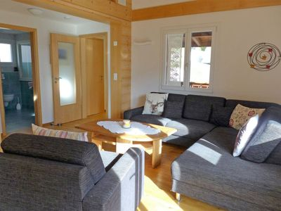 Photo for Vacation home Chalet Ahornen in Grindelwald - 6 persons, 3 bedrooms