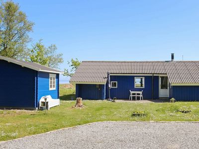Photo for Charming holiday home in Hadsund with Whirlpool