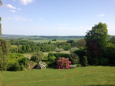 Photo for Country house in Suisse Normande