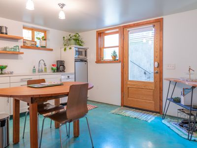 Photo for Hip Hawthorne Apt-Private Entry