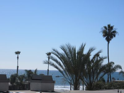 Photo for A Beautiful 1 Br, 1 Bath, Ocean View. new carpet, flooring & new king size bed