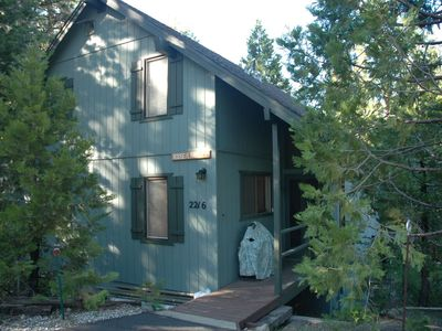 Photo for Morell Cabin - A Breath of Fresh Air - 3 levels and pet friendly.