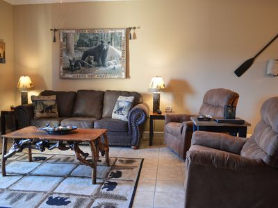1br condo vacation rental in pigeon forge tennessee 300893