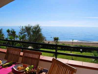 Photo for Residence Lagrange Holidays Grand Bleu Sognu Di Rena - 3 Rooms 4/6 People Sea View