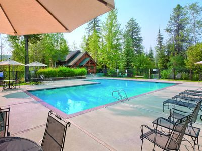 Photo for 3BR Resort Vacation Rental in McCall, Idaho