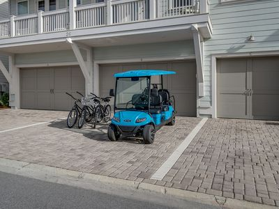 Photo for Reduced Rates 2020! Golf Cart! Beach!-Perfect Peace at Prominence