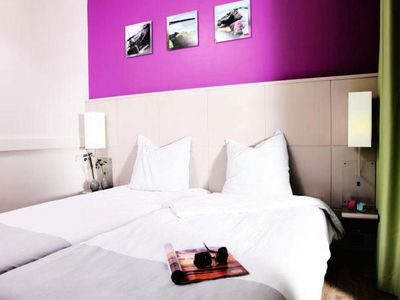 Photo for Belambra Club Les Tuquets *** - 2 Rooms 4 People Privilege