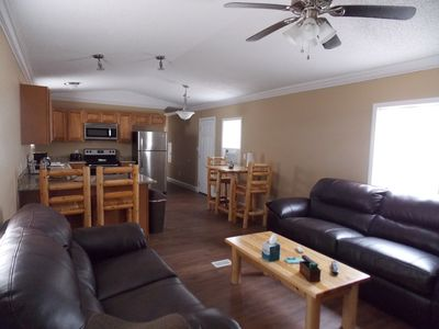Photo for Dispatch 2 (3 Bedroom - 2 Bathrooms - Kitchen/Living Room - Sleeps 7-12)