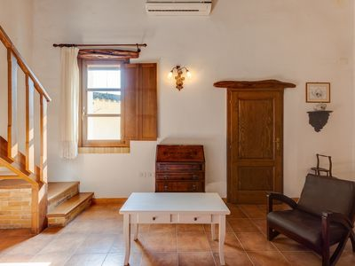 Photo for Rustic Holiday Home Casa in Campidano with Garden; Parking Available