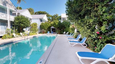 Photo for BAYA HOUSE -Old Town WEEKLY Vacation Rental - Shared Pool - 2BD/2BA