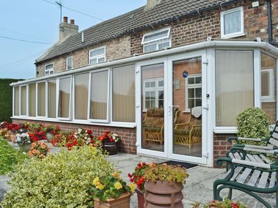 Photo for 2 bedroom accommodation in Bempton, near Filey