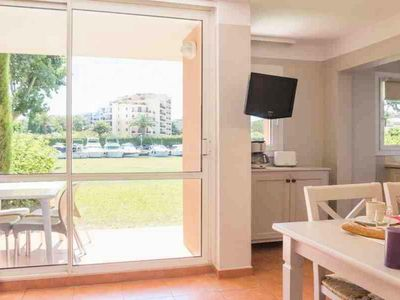 Photo for Residence Pierre & Vacances Premium Cannes Rives Mandelieu *** - 2 Room Apartment 5 People Standard