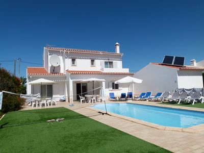 Photo for Excellent Large Villa with Pool and Sea Views