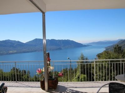 Photo for Apartment Vacation Rental in Trarego-Viggiona, Verbania