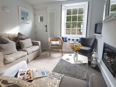 Photo for Ginn Cottage, SALCOMBE