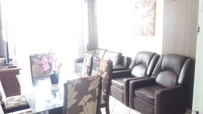 Photo for FIT 2 BEDROOMS, SUITE, SEA SQUARE, CENTER