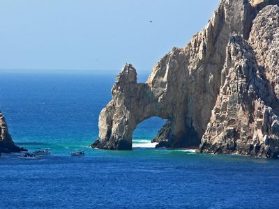 Photo for LUXURY Cabo Thanksgiving Home - Breathtaking Ocean View - 7,200 sq ft
