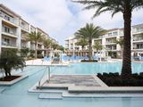 The Pointe 2241A: 1 BR / 1 BA condominium in Inlet Beach, Sleeps 2