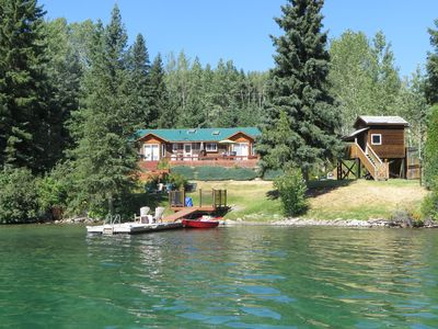 Photo for Cariboo Lake House