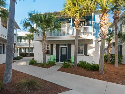 Photo for Bungalows at Seagrove 153 - Ready, set, book for spring!