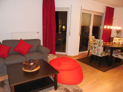 Photo for Fully equipped, upscale apartment in a quiet central location