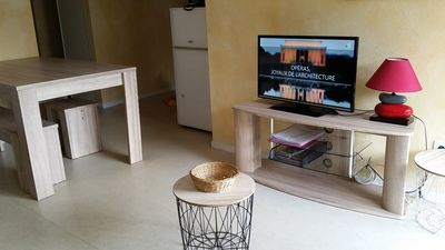 Photo for Rental apartment 4. To 6 people, skiing, spa, hiking