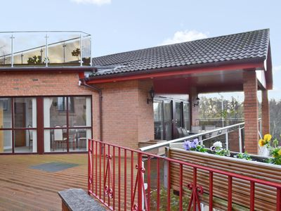 Photo for 2 bedroom accommodation in Glenrothes