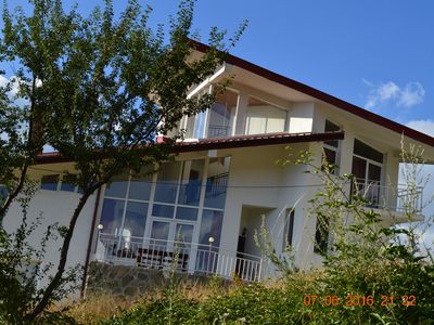 Photo for Rooms to rent Pavelsko Villa